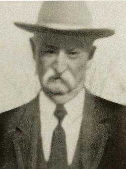 John Gwin Stevenson