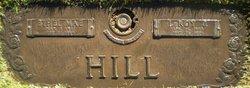 Ethel Mae <I>Brown</I> Hill
