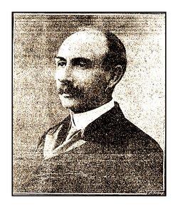 Wilmot Moses Smith