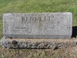 William Herbert Bennett