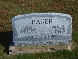 Charles Dempsey Baker