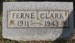 Ferne Clark