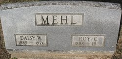 Roy C. Mehl