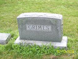 Lewis Washington Grimes