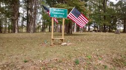 McAdoo Cemetery