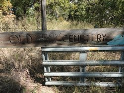 Old Willow Pond Cemetery