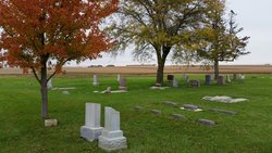 Hospers Memorial Cemetery