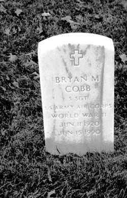 Bryan Michael Cobb