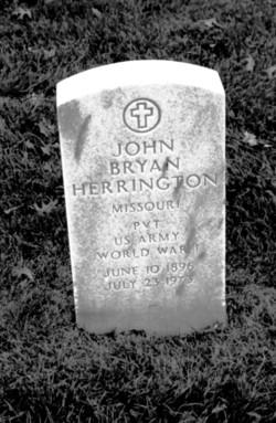 John Bryan Herrington