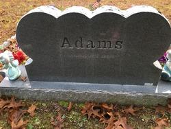 """Edward Leroy """"Roy"""" Adams, Sr"""