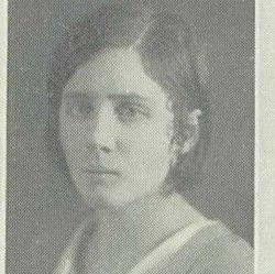 Bonnie Marie <I>Patterson</I> Galloway