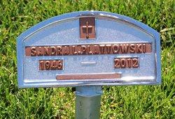 Sandra L. <I>McCoy</I> Plattowski
