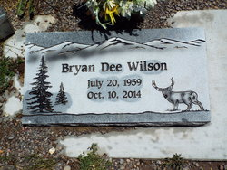 Bryan Dee Wilson