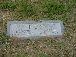 Elijah Maddin Fly