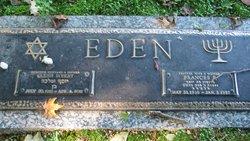 Glenn Robert Eden