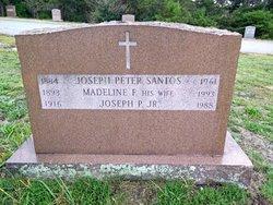Joseph Peter Santos Jr.