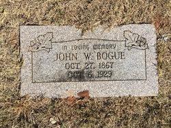 John W. Bogue