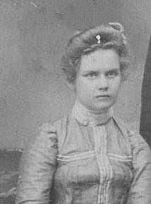 "Martha Anna ""Marit"" <I>Rulland</I> Gravley"