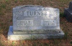 Helen M <I>Lonergan</I> Turner