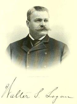 Walter Seth Logan