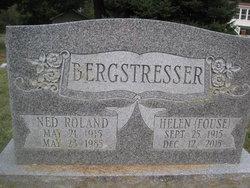 Ned Roland Bergstresser
