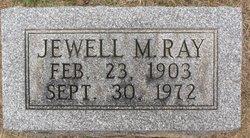 Jewell M. Ray