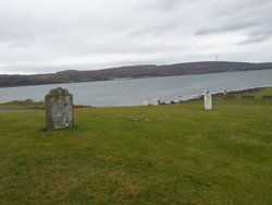 Canso Causeway Cemetery