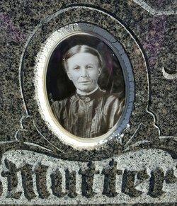 Mary Elizabeth <I>Richter</I> Berling