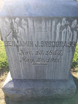Benjamin J. Snodgrass