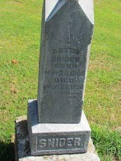 Austin Snider