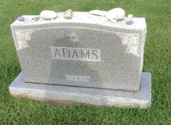 Beryl Adams