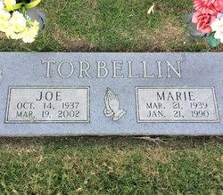 Joe Ortega Torbellin, Sr