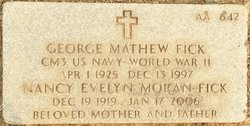 George Mathew Fick