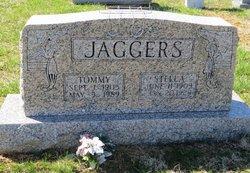 Joseph Tommy Jaggers