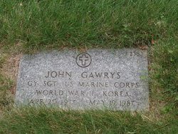John Gawrys