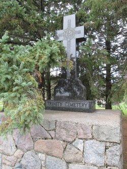 Holy Trinity Greek Catholic Cemetery