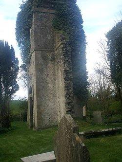 St. Luke's Old Cemetery