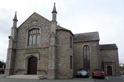 Mourne Presbyterian Churchyard