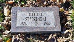 Otto J. Stepzinski