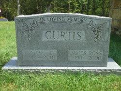 James Ross Curtis