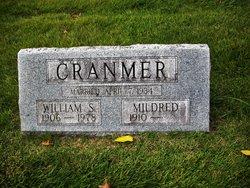 William Sculyer Cranmer