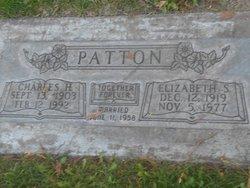 Elizabeth S. Patton