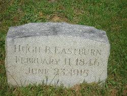 Hugh B. Eastburn, Sr