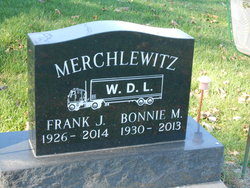Frank J Merchlewitz