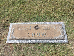 John Wilson Crow