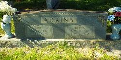 Della Adkins