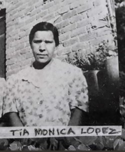 monica lopez 1910 1968 find a grave memorial