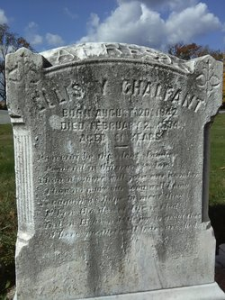 Ellis Yarnall Chalfant