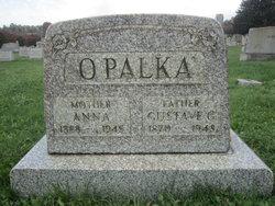 Gustav Gottlieb O'Palka