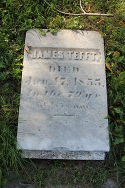 James Tefft